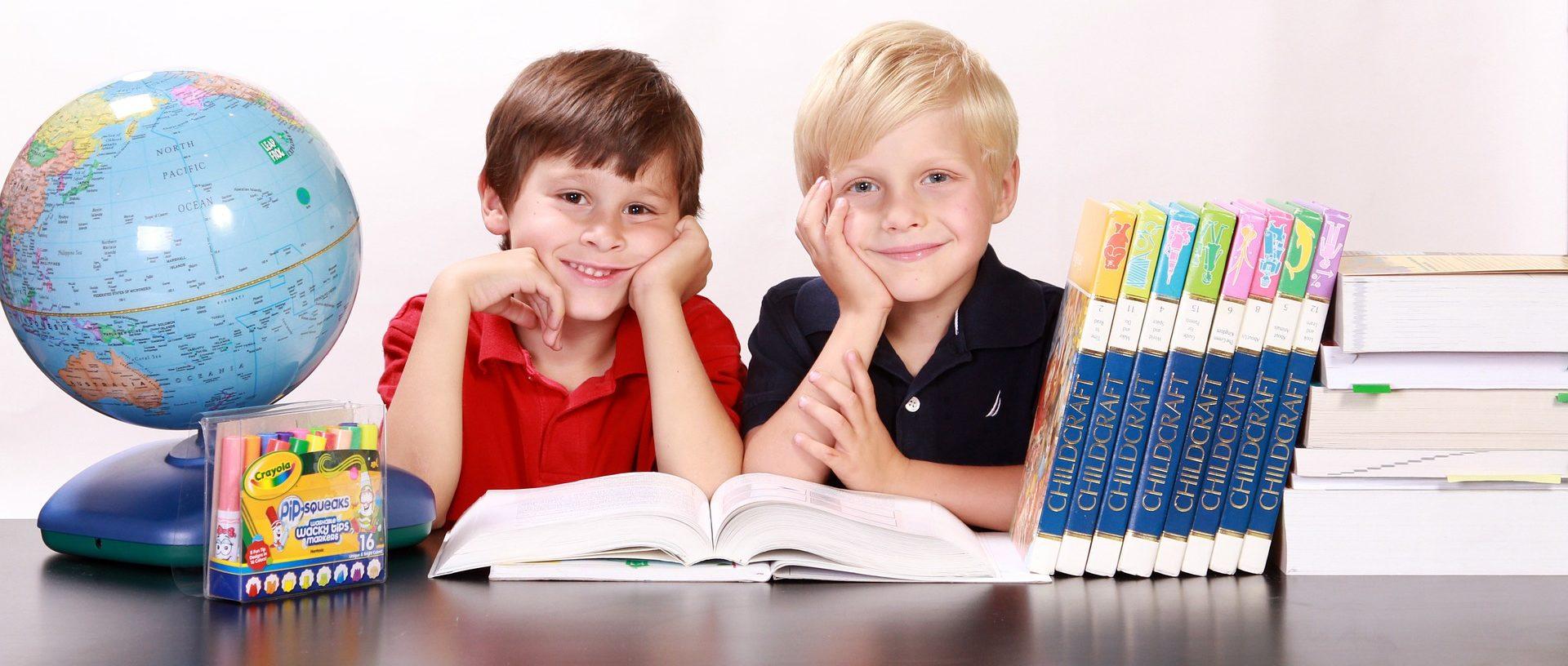 英語学習を家庭で続けるポイント